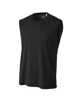 'A4 N2295 Men's Cooling Performance Muscle T-Shirt'