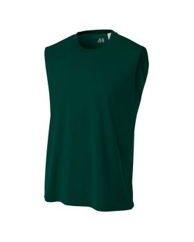 A4 N2295 Men's Cooling Performance Muscle T-Shirt