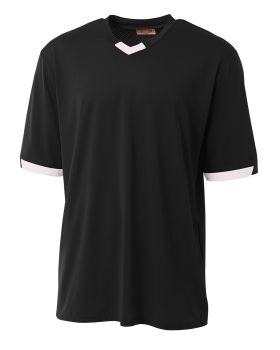 A4 N3011 Stretch Pro Baseball Jersey