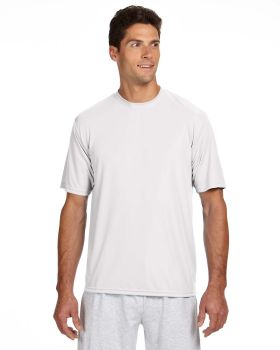 A4 N3142 Men's Cooling Performance T-Shirt