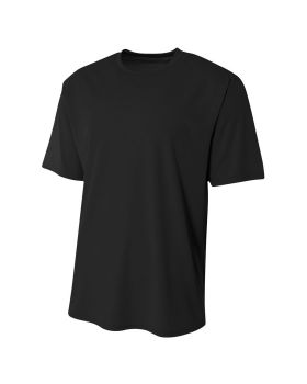 A4 N3234 Adult Performance Marathon T-Shirt
