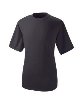 A4 N3252 Men's Birds-Eye Mesh T-Shirt