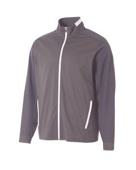 A4 N4261 Adult League Full Zip Jacket