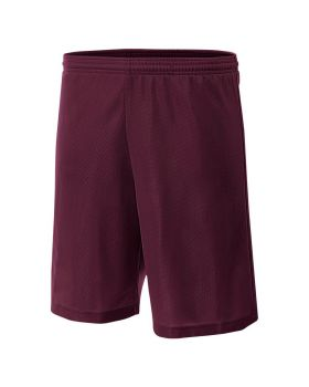 A4 N5184 Men's 7 Inseam Lined Micro Mesh Shorts