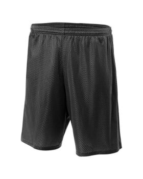 A4 N5274 Adult 11 Inseam Tricot Mesh Short