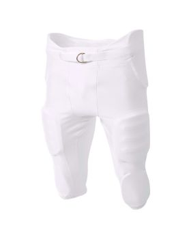 A4 N6198 Men's Integrated Zone Football Pant