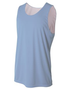 28bc01468e4 A4 NB2375 Youth Performance Jump Reversible Basketball Jersey
