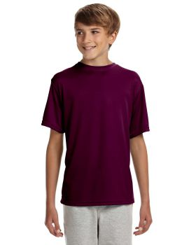 'A4 NB3142 Youth Cooling Performance T-Shirt'