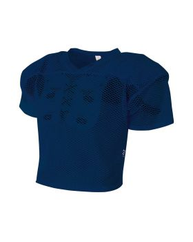 A4 NB4190 Youth Porthole Polyester Mesh Practice Jersey