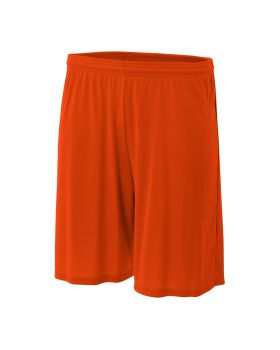 A4 NB5244 Youth Cooling Performance Polyester Short