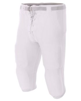 A4 NB6141 Youth Football Game Pants