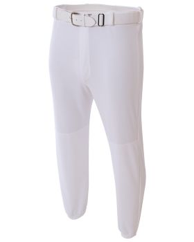 A4 NB6195 Youth Double Play Polyester Elastic Waist With Belt Loops Base ...