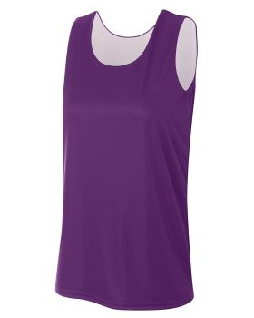 A4 NW2375 Ladies' Performance Jump Reversible Basketball Jersey