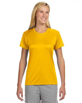 'A4 NW3201 Ladies Cooling Performance T-Shirt'
