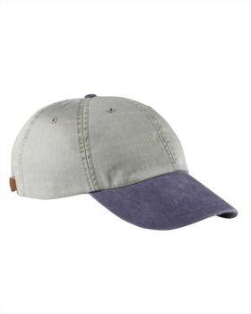 'Adams AD969 Optimum Cotton Pigment Dyed-Cap'