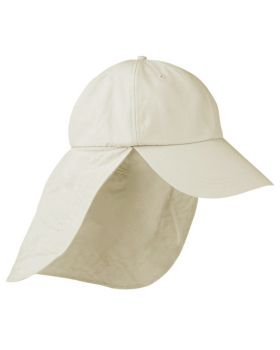 Adams EOM101 Extreme Cotton Nylon Outdoor Cap
