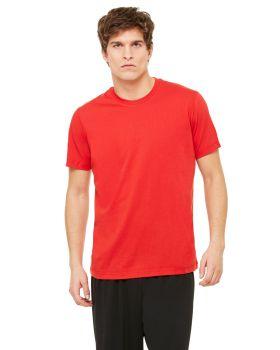 All Sport M1005 Men Dri-Blend Short-Sleeve T-Shirt