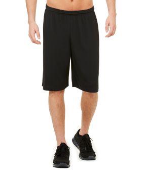 All Sport M6707 Mesh 9 Shorts