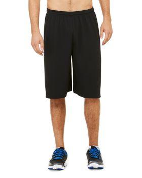 All Sport M6717 Mesh 11 Shorts