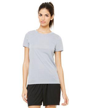 All Sport W1009 Ladies' Performance Short-Sleeve T-Shirt