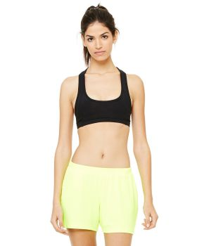 All Sport W2002 Women's Mesh Back Sports Bra