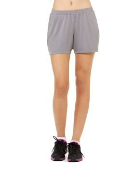 All Sport W6700 Women's Race Shorts