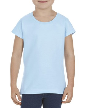 Alstyle 3362 Ultimate Girls Tee