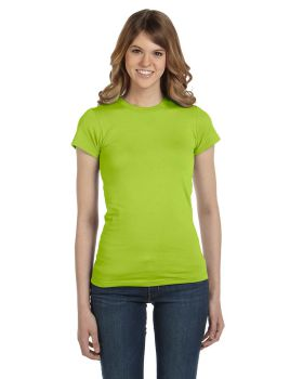 Anvil 379 Ladies' Lightweight Fitted T-Shirt
