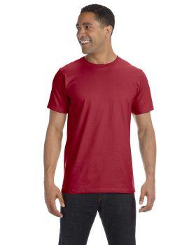 Anvil 490 Organic Lightweight T-Shirt