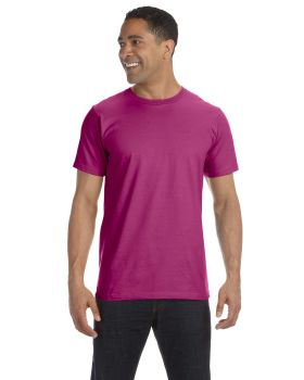 Anvil 490 Organic Lightweight T-Shirt
