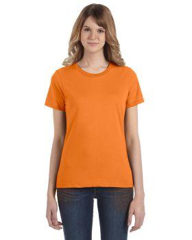 Anvil 880 Ladies Ring Spun Cotton T-Shirt