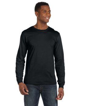 Anvil 949 Adult Lightweight Long-Sleeve T-Shirt