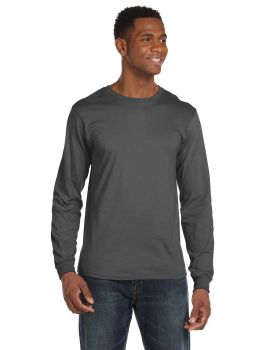 Anvil 949 Adult Lightweight Long Sleeve 4.5 oz T-Shirt