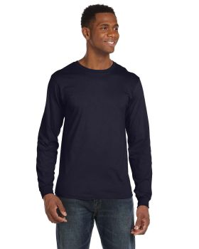 Anvil 949 Adult Lightweight Long-Sleeve T-Shirt