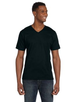 Anvil 982 Ring Spun Cotton V-Neck T-Shirt