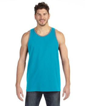 Anvil 986 Ring Spun Cotton 4.5 oz Tank Top