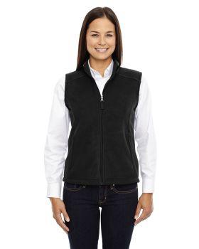 Ash City - Core 365 78191 Ladies' Journey Fleece Vest