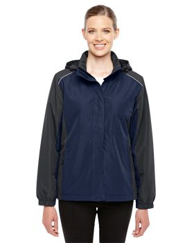 Ash City - Core 365 78225 Ladies' Inspire Colorblock All-Season Jacket