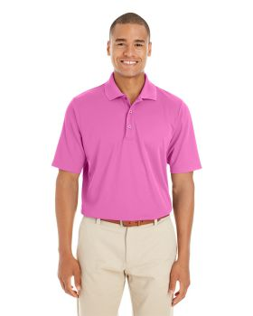 Ash City Core 365 88181 Men's Origin Performance Pique Polo Shirt
