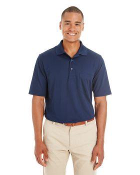 Ash City - Core 365 88181P Men's Origin Performance Piqué Polo with Pocket