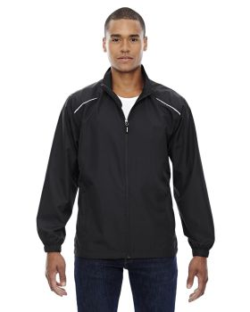 Ash City - Core 365 88183T Men's Tall Motivate Unlined Lightweight Jacket