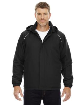 Ash City - Core 365 88189T Men's Tall Brisk Insulated Jacket