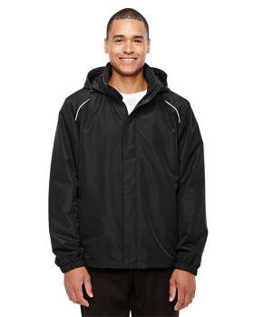 Ash City - Core 365 88224 Men's Profile Fleece-Lined All-Season Jacket