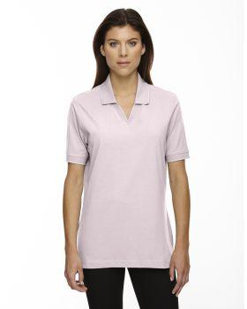Ash City - Extreme 75009 Ladies' Cotton Jersey Polo