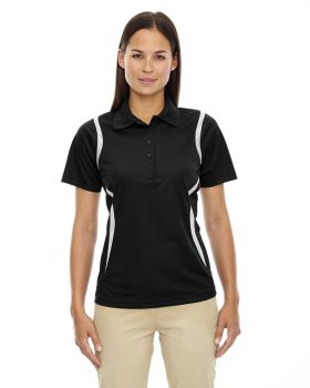 Ash City - Extreme 75109 Ladies' Eperformance Venture Snag Protection Polo