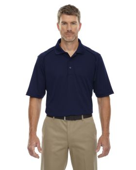 Ash City - Extreme 85108T Men's Tall Eperformance Shield Snag Protection Short-Sleeve Polo