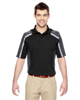 Ash City - Extreme 85119 Men's Eperformance Strike Colorblock Snag Prote ...