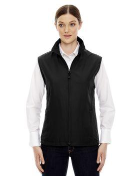 Ash City - North End 78028 Ladies' Techno Lite Activewear Vest