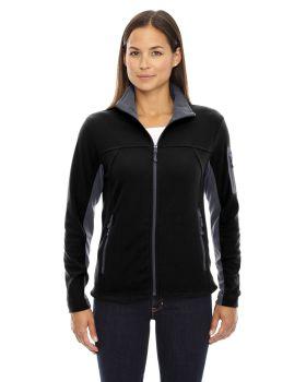 Ash City - North End 78048 Ladies' Microfleece Jacket