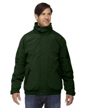 Ash City - North End 88009 Adult 3-in-1 Bomber Jacket